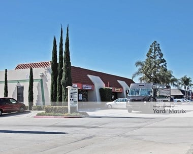 Image for Pouch Jumbo Storage & Industrial Multi Tenant - 1340 East Edinger Avenue, CA