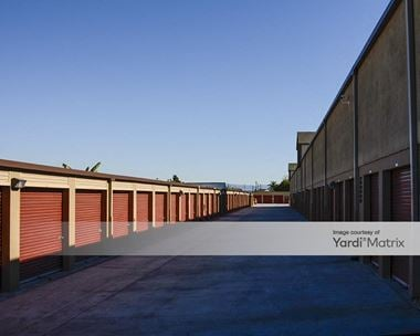 Storage Units for Rent available at 14400 Beach Blvd, Westminster, CA 92683