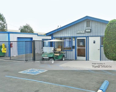 Storage Units for Rent available at 580 East Lambert Road, La Habra, CA 90631 Photo Gallery 1