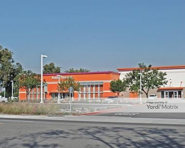 Storage Units for Rent available at 16700 Red Hill Avenue, Irvine, CA 92606