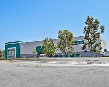Storage Units for Rent available at 9300 Research Drive, Irvine, CA 92618 Photo Gallery 1