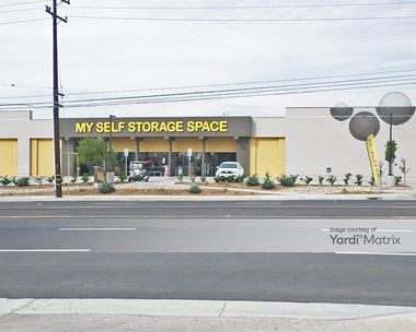 Storage Units for Rent available at 1295 West Lambert Road, Brea, CA 92821