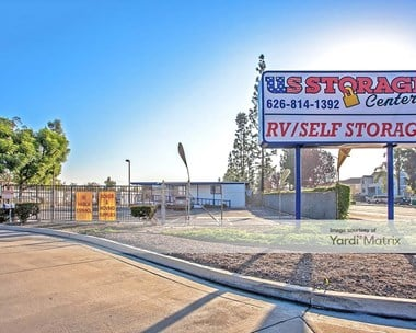 Image for US Storage Centers - 13201 Ramona Blvd, CA