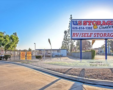 Storage Units for Rent available at 13201 Ramona Blvd, Irwindale, CA 91706 Photo Gallery 1