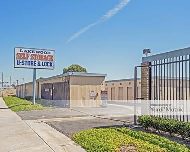 Storage Units for Rent available at 2100 Market Street, Lakewood, CA 90712
