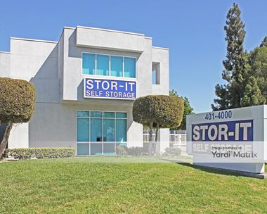 Storage Units for Rent available at 9641 Imperial Hwy, Downey, CA 90242
