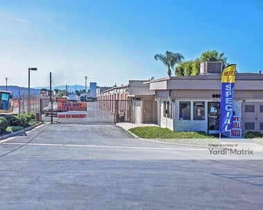 Storage Units for Rent available at 985 Fairway Drive, Walnut, CA 91789 Photo Gallery 1