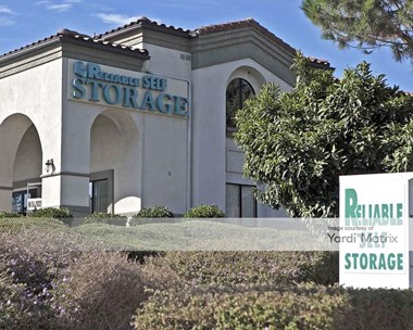 Image for Reliable Self Storage - 1495 Andrew Drive, CA