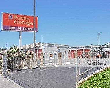 Image for Public Storage - 8551 Beverly Blvd, CA