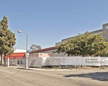 Image for Public Storage - 730 East 1st Street, CA