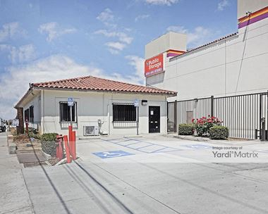 Storage Units for Rent available at 1012 South Maple Avenue, Montebello, CA 90640