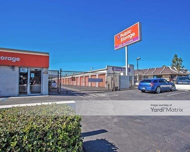 Image for Public Storage - 13822 East Valley Blvd, CA