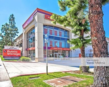 Storage Units for Rent available at 791 South Azusa Avenue, Azusa, CA 91702 Photo Gallery 1