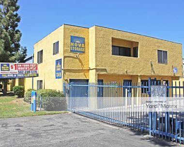 Storage Units for Rent available at 7349 Suva Street, Downey, CA 90240