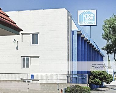 Storage Units for Rent available at 8635 Valley Blvd, Rosemead, CA 91770