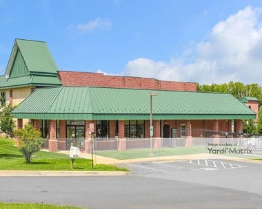 Image for Rt. 3 Simply Storage - 4801 Plank Road, VA