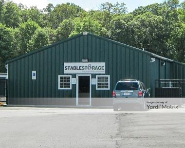 Storage Units for Rent available at 8131 East Main Street, Marshall, VA 20115