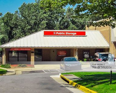 Storage Units for Rent available at 5797 Burke Centre Pkwy, Burke, VA 22015
