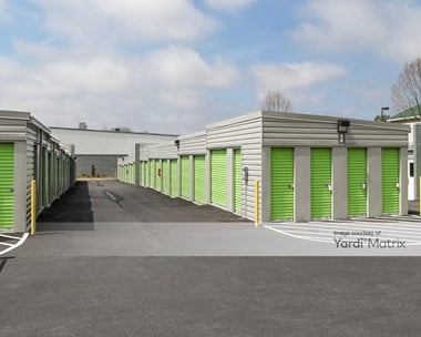 Image for Extra Space Storage - 12220 5 Mile Road, VA