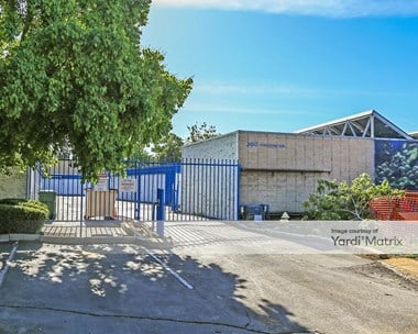 Image for Central Davis Storage - 300 Pole Line Road, CA