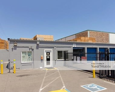 Image for StoragePRO - 4250 Roseville Road, CA