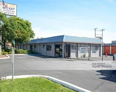 Storage Units for Rent available at 5443 Stockton Blvd, Sacramento, CA 95820 Photo Gallery 1