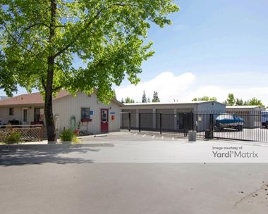Storage Units for Rent available at 3414 Swetzer Road, Loomis, CA 95650