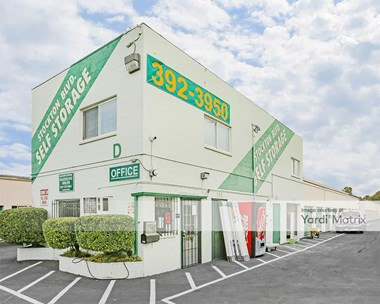 Image for StorQuest Self Storage - 6155 Stockton Blvd, CA