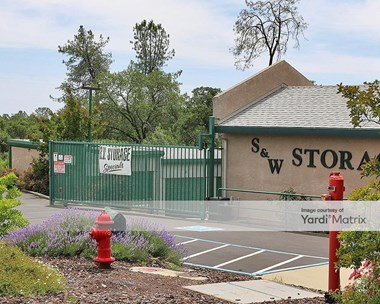 Storage Units for Rent available at 4276 Business Drive, Shingle Springs, CA 95682 Photo Gallery 1