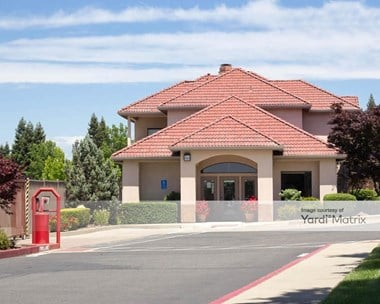 Image for Rocklin Self Storage - 6500 Fairway Drive, CA