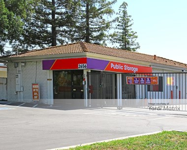Storage Units for Rent available at 2656 Sunrise Blvd, Rancho Cordova, CA 95742 Photo Gallery 1