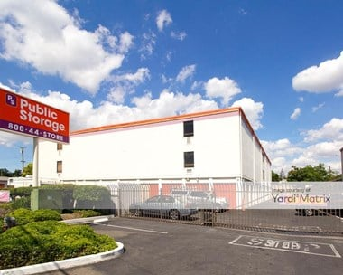 Storage Units for Rent available at 801 57th Street, Sacramento, CA 95819 Photo Gallery 1