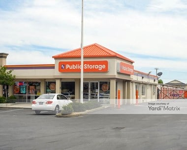 Image for Public Storage - 6324 Florin Road, CA