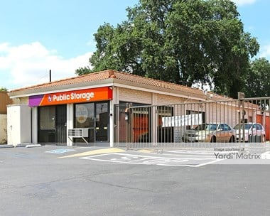 Image for Public Storage - 7719 Fair Oaks Blvd, CA