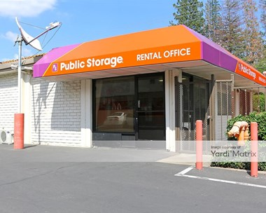 Storage Units for Rent available at 5915 San Juan Avenue, Citrus Heights, CA 95610 Photo Gallery 1