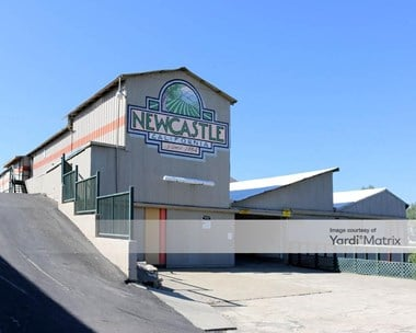 Image for Newcastle Mini Storage - 9220 Cypress Street, CA