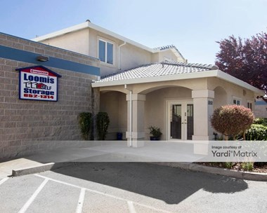 Image for Loomis Self Storage - 5950 Jetton Lane, CA