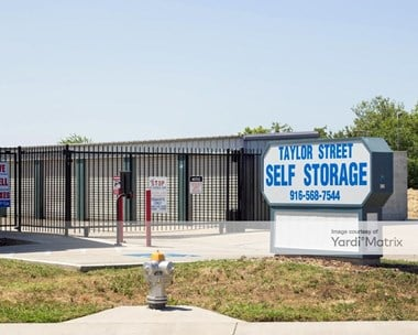 Image for Taylor Street Self Storage - 4051 Taylor Street, CA
