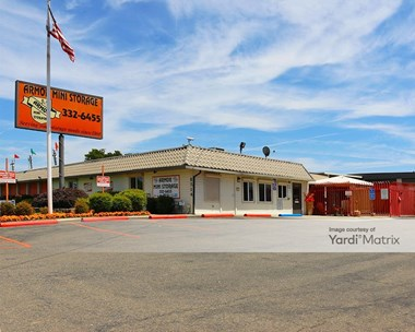Storage Units for Rent available at 5714 Auburn Blvd, Sacramento, CA 95841 Photo Gallery 1