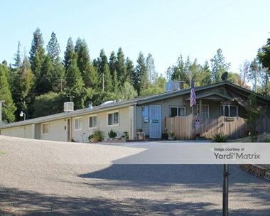 Storage Units for Rent available at 1900 Highway 49, Placerville, CA 95667