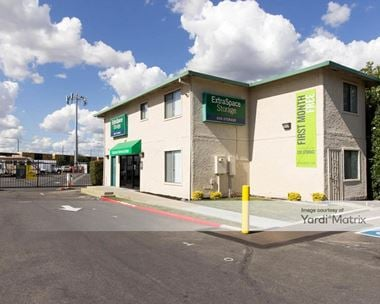 Storage Units for Rent available at 540 6th Street, Roseville, CA 95678