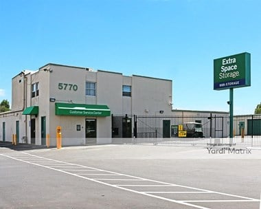 Image for Extra Space Storage - 5770 Auburn Blvd, CA