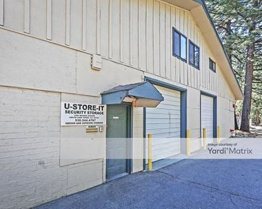 Storage Units for Rent available at 3100 Nevada Avenue, South Lake Tahoe, CA 96150