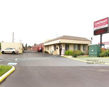 Storage Units for Rent available at 9360 Greenback Lane, Orangevale, CA 95662 Photo Gallery 1