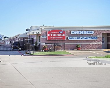 Image for Advantage Storage - 6530 West Plano Pkwy, TX