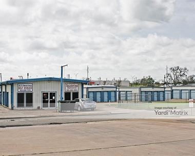 Storage Units for Rent available at 1505 West Neal Street, Commerce, TX 75428