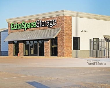 Image for Extra Space Storage - 5104 14th Street, TX