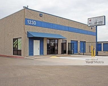 Image for LifeStorage - 1230 Shiloh Road, TX