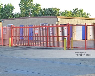 Storage Units for Rent available at 5250 Grisham Drive, Rowlett, TX 75088 Photo Gallery 1