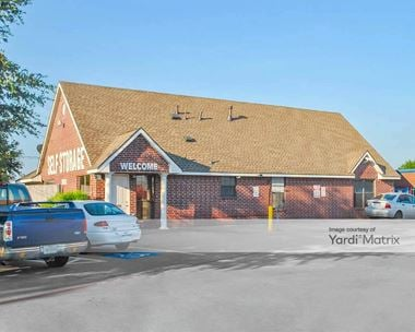 Storage Units for Rent available at 3003 Big Town Blvd, Mesquite, TX 75150
